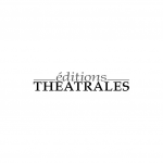 Editions theatrales logo
