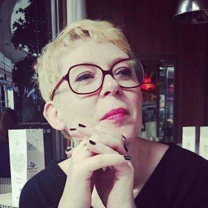 Rencontre avec Nathalie Palayret - cartes mentales
